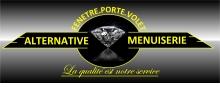 Alternative Menuiserie: ALTERNATIVE MENUISERIE: renovation fenetre pvc, fenetre bois, volet